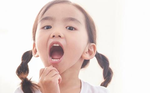 お子様の矯正治療(小児矯正)